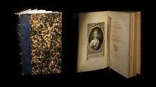 [LOUIS XV XVI] Souvenirs du Prince et de la Princesse de Beauvau.