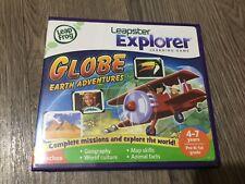 Leapfrog leappad 2,3 ultra xdi platinum ultimate Globe