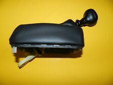 Gear Lever 4-Gang BLACK KADETT E Original Vauxhall 738058