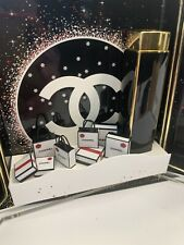CHANEL ROUGE ALLURE COFFRET 837 ROUGE SPECTACULAIRE CHRISTMAS 2019 NEW