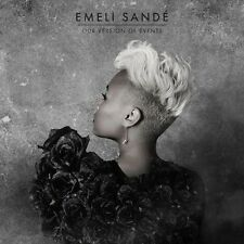 EMELI SANDE' - OUR VERSION OF EVENTS - CD SIGILLATO 2012
