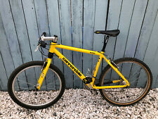 Cannondale Cad3 Mountain Bike