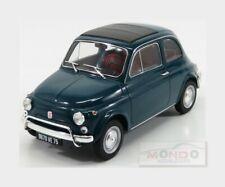 Fiat 500L 1968 Blue NOREV 1:18 NV187770 Model