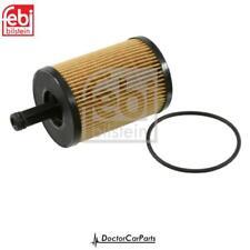Oil Filter for VW MULTIVAN 1.9 03-09 TDI AXB AXC BRR BRS Diesel Febi