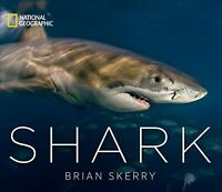 Shark, Hardcover by Skerry, Brian, Brand New, Free P&P in the UK