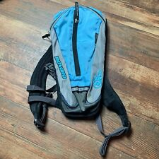 Novara Cycling Bag Nalgene Blue 1.5L Breeze