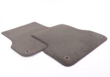 AUDI A7 Sportback 4G8 Rear Floor Mat Set 4G0864450BQC7 NEW GENUINE