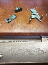 STEVENS, J. ARMS COMPANY single shot 1914 Safety assembly 12 gauge