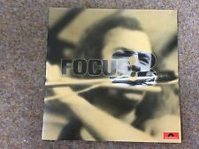"Original 1972 FOCUS 3 by FOCUS  Vinyl 12"" Double LP Record"