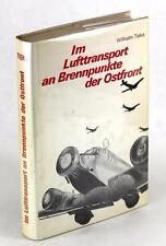 Im Luftransport An Brennpunkte Der Ostfront 4th SS Regiment Freikorps Danmark