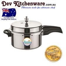 Sunny Outer Lid 5.5 Ltr (R) Pressure Cooker $49.99 @ Dev Kitchenware