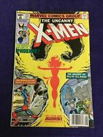 Uncanny X-Men #125, VG+ 4.5 1st appearance Proteus; Wolverine, Phoenix