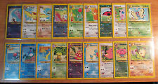 PL COMPLETE Pokemon SOUTHERN ISLAND Card PROMO Set/18 Rainbow Mew Collection 151