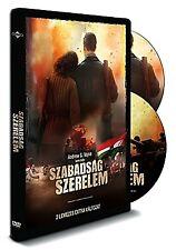 SZABADSÁG, SZERELEM - HUNGARIAN DVD 2 IN 1 (2006)