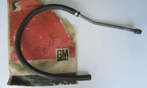 1970 Buick Power Steering Return Hose. OEM 7808825