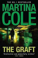 The Graft, Cole, Martina, Paperback, New