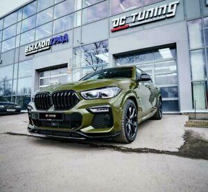 Body Set Für BMW X6 G06 2019 2020 2021 Renegade Design