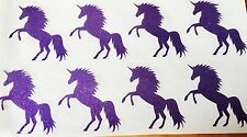 Unicorn Stickers Laptop Stickers Wall Decor Vinyl Decal Stickers