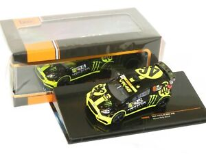 1/43 Ford Fiesta RS WRC - Monza Rally 2014 - #46  V.Rossi / C.Cassina