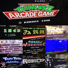 "CONSOLE RETRO CLASSIC GAME 8 BIT "" TYPE MINI NES ""+ 500 JEUX + 2 MANETTES"