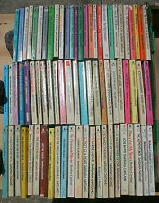 Lot 73 Pyramid/Jove Barbara Cartland Regency Romance 1-31 33-47 49-63 65-67 etc