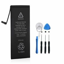 New For Apple iPhone 6s Plus Internal Battery Replacement OEM Battery 2750mAh