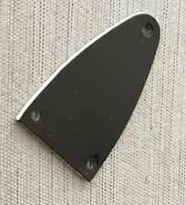 1997 Ibanez SR400 SDGR Soundgear Bass Guitar Original Truss Rod Cover Plate
