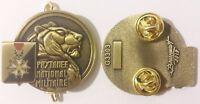 insigne de béret Prytanée national militaire / Lycée de la Défense français