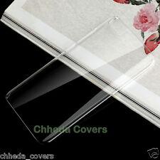 Premium Qualty Hard Crystal Transparent Back Cover Case For Xiaomi Mi5