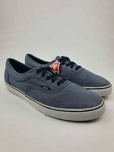 Vans LPE Textile Blend Sneaker Skateboard Schuhe Surf Oldschool Authentic blau