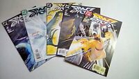 SPACE GHOST #2-6 (DC Comics) 2005 complete run 2-6 -- 5 issues High Grade