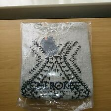 Ladies Cherokee Fairisle Winter Jumper size 12 new with tags *FREE POSTAGE*.