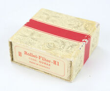 ROLLEI EMPTY BOX ONLY FOR FILTER, BAY II H1 HAZE/184470