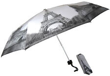Mini Paris Umbrella