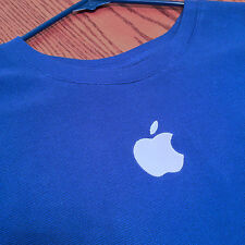 Authentic Apple XL Short Sleeve Retail Shirts From Former Employee