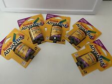 Lot Of 5 Kodak Advantix Aps 200 25 Exp Film Expired 2001 New Sealed Box