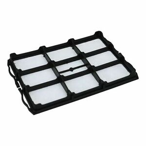 Motorschutzfilter ORIGINAL BOSCH SIEMENS 00578863 VZ01MSF Mikrofilter #1C