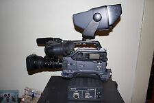 Sony DSR-390 Camera Set  LOW HRS