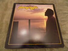 JIMMY RUFFIN Sunrise LP