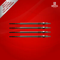 4x Heater Glow Plugs GX4153 0100276 003 for Iveco Citroen Peugeot Fiat 2.3-3.0 D