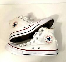 Converse All Stars SNEAKERS Mens Size 5 (Womens 7) Hi Tops Canvas M7650
