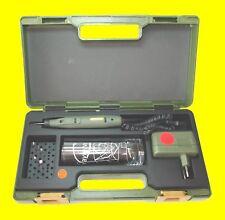 PROXXON 28635 Set zum Gravieren inkl. Graviergerät und einem Glas - NEU