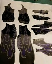 yamaha banshee full graphics kit 2006 updated!!!