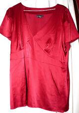 Satin V Neck NEXT Tops & Shirts for Women