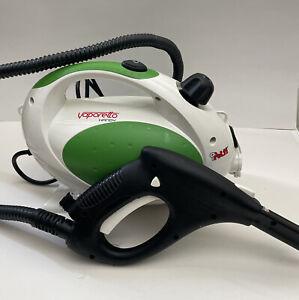 Polti Vaporetto Go Handy Portable Steam Cleaner - Please Read Description