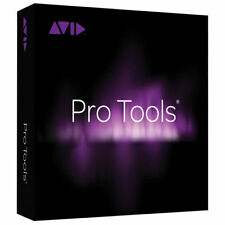 Avid Pro-Audio Software, Loops & Samples für Mac