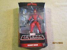 "Marvel Legends Infinite Ant-Man - GIANT MAN - 6"" Action Figure Ultron Series"