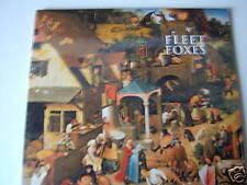 FLEET FOXES  2 x Vinyl  LP 2008