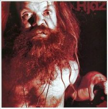 RJD2 - The Horror [ECD] (2 CD Set with CD-ROM, 2009, Definitive Jux)