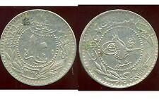 TURQUIE  10 para 1327 - 1916  ( 8 )